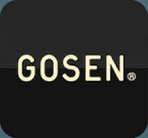 gosenロゴ